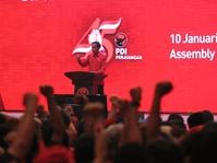 PAN dan PKB Belum Pasti Usung Jokowi di Pilpres 2019