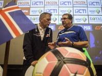 Live Streaming Indonesia Selection vs Islandia di Situs PSSI