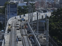 MRT Jakarta Tambah Jajaran Direksi, Sandi: Orangnya Harus Inovatif