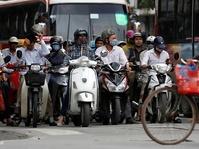 Pengendara Sepeda Jakarta: Ingin Sehat Malah Ditabrak