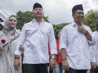 Pihak TB Hasanuddin Mengklarifikasi Soal LHKPN ke KPK