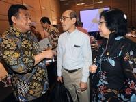 INDEF Sebut Utang Indonesia Tak Mungkin Lunas 100 Persen