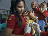 Menkes: Imunisasi Difteri Berlanjut di 2018, Stok Vaksin Melimpah