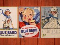 Asal-usul Blue Band Sebelum Merajai Pasar Indonesia