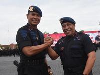 Komandan Brimob Masih Bungkam Soal Kasus Briptu AR Tembak Sipil