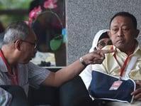 Jaga Independensi, 3 Dokter Tolak Jadi Saksi Ringankan Bimanesh