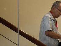 Bimanesh Ditahan KPK Usai Jalani Pemeriksaan Lebih dari 10 Jam