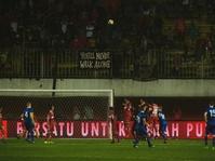 Hasil Timnas Indonesia vs Islandia Babak Pertama: Skor 1-1