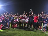Hasil dan Klasemen Grup C Piala Presiden: Madura United di Puncak