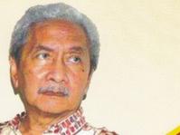 Sastrawan Darmanto Jatman Wafat pada Usia 75 Tahun