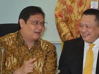 Rekam Jejak Bambang Soesatyo sebelum Menjadi Ketua DPR