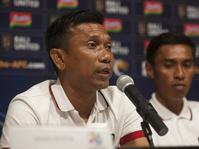Bali United Digantikan PSIS di Piala Gubernur Kaltim 2018