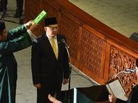 Rencana Bambang Soesatyo Usai Sah Jadi Ketua DPR RI