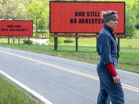 Orang-Orang Kalah di Three Billboards Outside Ebbing, Missouri