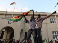Mengapa 'African Spring' Tak Mampu Sesukses 'Arab Spring'?