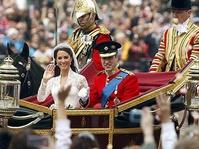 Mendulang Untung dari Royal Wedding