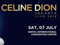 Rincian Harga Tiket Konser Celine Dion di Jakarta
