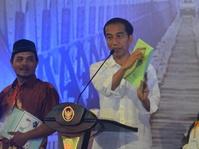 Alasan Jokowi Minta Aturan Izin Tenaga Kerja Asing Dipermudah