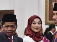 """Pengamat: Dukungan Golkar Bisa Membuat Jokowi """"Tidur Nyenyak"""""""