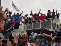 Pencabutan Larangan Cantrang Diumumkan Menteri Susi