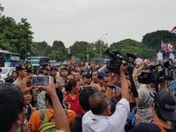 Menteri Susi Minta Polemik Cantrang Tak Lagi Diributkan