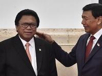 Oesman Sapta Mundur dari Jabatan Wakil Ketua MPR RI