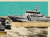 Peran Dirjen Hubladalam Maraknya Penjarahan Kapal Perang