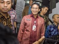Sandiaga: 20 Persen Warga Jakarta Alami Gangguan Kejiwaan
