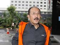Respons Peradi Soal Kantor Advokat Milik Fredrich Yunadi