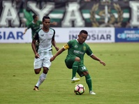 Hasil Perseru vs Persebaya Babak Pertama, Skor Sementara 0-1