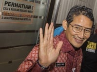 Wagub Sandi Yakin Tak Terjerat Kasus PT Japirex