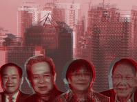 Para Konglomerat Indonesia Antre Terjun di Bisnis Fintech