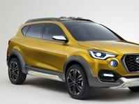 Harga dan Spesifikasi Datsun Cross yang Baru Dirilis