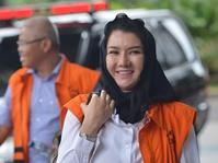 Ratusan Koleksi Mewah Milik Rita Widyasari Telah Disita KPK