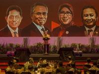 OJK: Sektor Jasa Keuangan Dorong Pertumbuhan Ekonomi 2018 5,4%