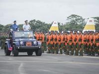 Panglima TNI: Alutsista AU Belum Penuhi Kebutuhan