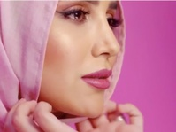 L'Oreal Tampilkan Model Berjilbab di Iklan Perawatan Rambut