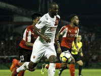 Hasil Persib vs PSM di Piala Presiden Skor Akhir 0-1
