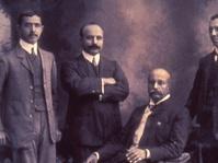 Keluarga Sarkies, Taipan Hotel-Hotel Mewah dari Armenia
