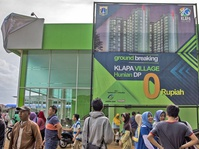 DP 0 Persen dan Ambisi Anies-Sandiaga saat 100 Hari Pertama