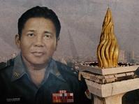 Markam: Disebut Menyumbang Emas Monas, Dipenjara oleh Soeharto