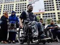 KPU Segera Revisi Aturan Diskriminasi Soal Disabilitas