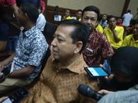 Setya Novanto Akui Saran-Sarannya Masih Diakomodir Airlangga