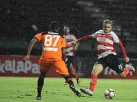 Hasil Piala Presiden: Madura United Berpeluang Lolos 8 Besar