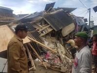Dampak Gempa Banten: BNPB Sebut Ratusan Rumah Rusak & 8 Korban Luka