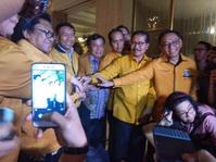 Wiranto Klaim Konflik Hanura Selesai, Daryatmo Sebut Menuju Islah