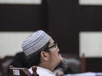 Jonru Divonis 1,5 Tahun Penjara, Lebih Ringan dari Tuntutan Jaksa