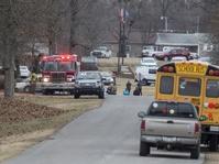 Kemenlu Pastikan Tak Ada WNI Jadi Korban Penembakan di SMA Kentucky