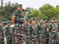 Panglima TNI Klaim Surat ke DPR Soal RUU Terorisme Bukan Intervensi