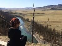 Membayangkan Trans Siberia, Merancang Perjalanan ke Eropa